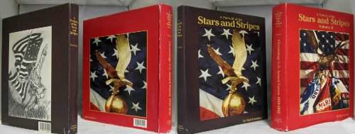 A Portrait of the Stars and Stripes: [Volume I] + Volume II (1919-1945) [Complete in 2 Volumes, I...