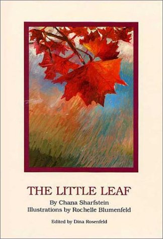 9780922613182: The Little Leaf
