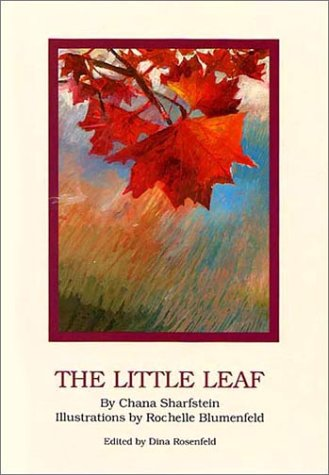 9780922613199: The Little Leaf