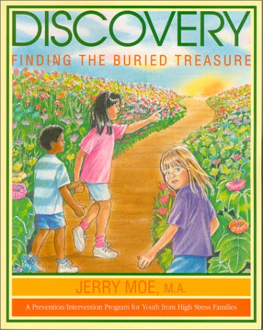 9780922641932: Discovery: Finding the Buried Treasure