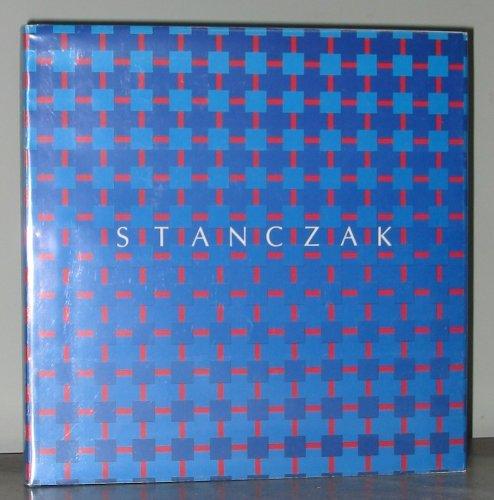 9780922668045: Julian Stanczak: Decades of Light