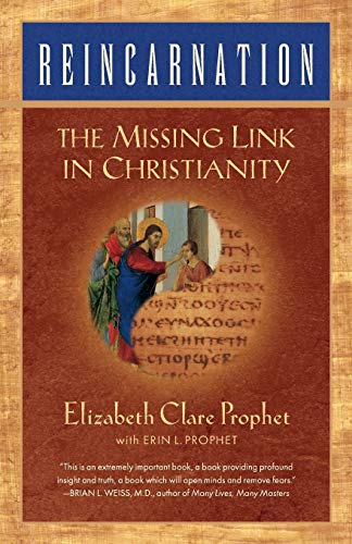 9780922729272: Reincarnation: The Missing Link In Christianity