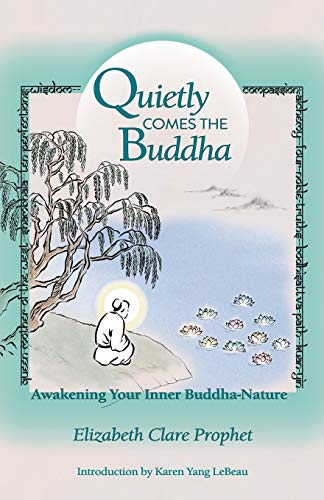 9780922729401: Quietly Comes The Buddha