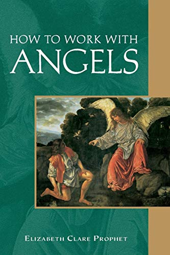9780922729418: How To Work With Angels (Pocket Guide to Practical Spirituality)