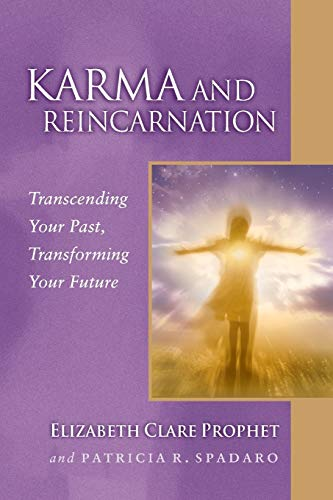 KARMA AND REINCARNATION : Transcending Your Past, Transforming Your Future (Pocket Guides to Prac...