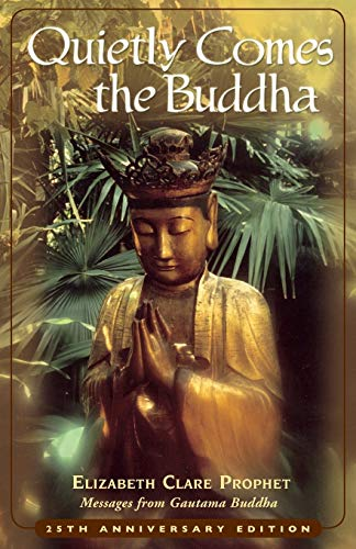 9780922729623: Quietly Comes the Buddha