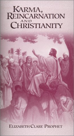 9780922729654: Karma, Reincarnation and Christianity