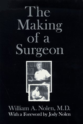 9780922811052: Making of a Surgeon