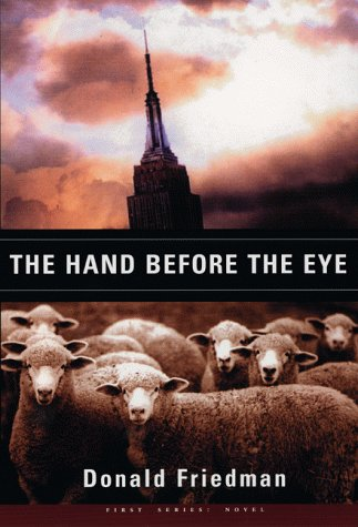 9780922811427: The Hand Before the Eye