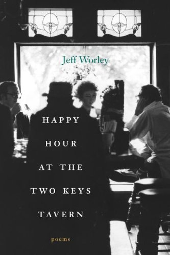 9780922811717: Happy Hour at the Two Keys Tavern: Poems