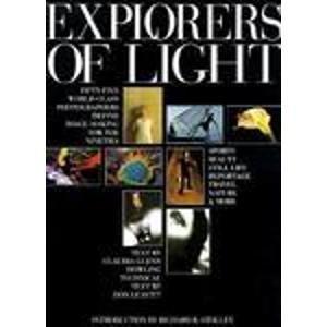 9780922826902: Explorers of Light