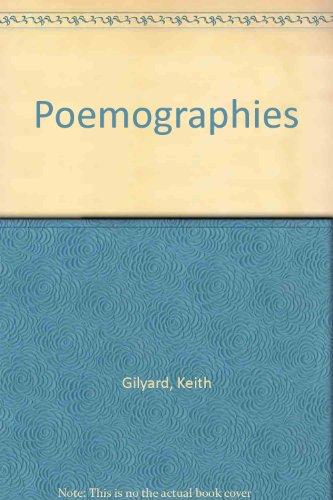 Poemographies: Keith Gilyard
