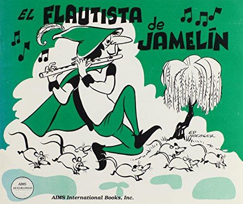 El Flautista de Jamelin: Hutchinson