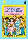 9780922852420: LA Bestia En LA Clase De LA Senorita Rooney / Beast in Ms. Rooney's Room (El Caballo Volador, 1) (Spanish Edition)
