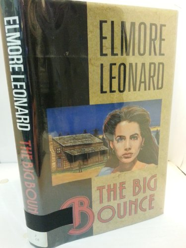 9780922890057: The Big Bounce (Armchair Detective Library)
