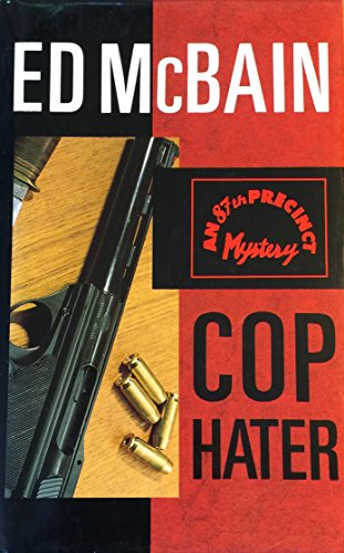 9780922890064: Cop Hater (Armchair Detective Library)