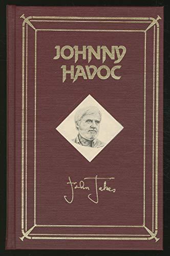 Johnny Havoc: Jakes, John