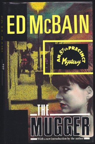The Mugger (9780922890279) by Ed McBain