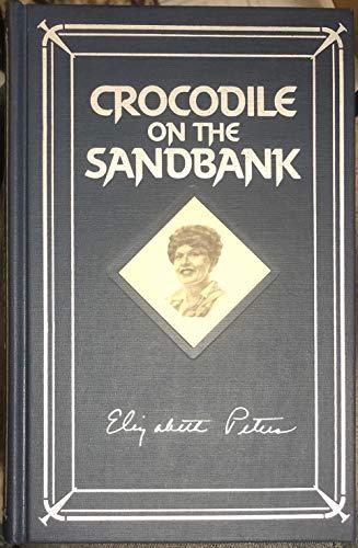 9780922890361: Crocodile on the Sandbank