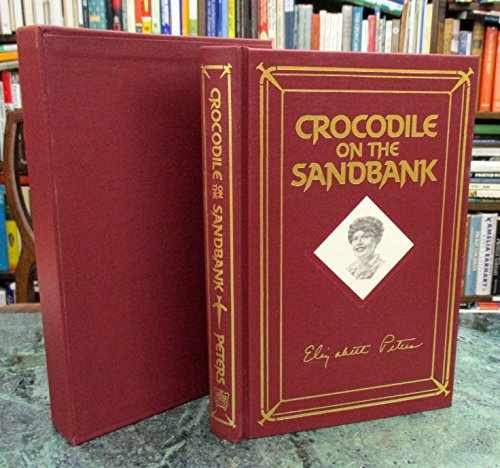9780922890385: Crocodile on the sandbank