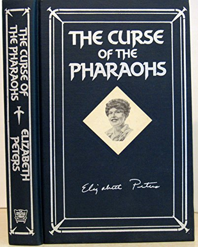 9780922890392: The Curse of the Pharaohs