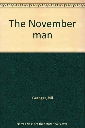 9780922890439: The November man