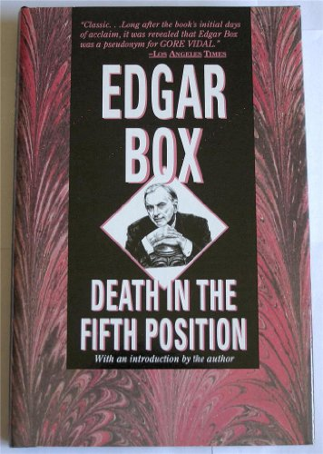 9780922890606: Death in the Fifth Position