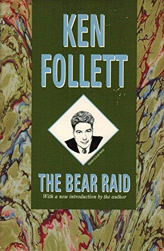 9780922890668: The Bear Raid