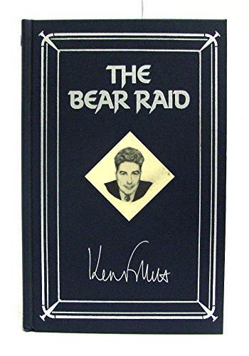 9780922890682: The bear raid [Hardcover] by Follett, Ken