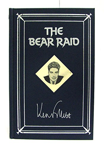 The Bear Raid: Follett, Ken
