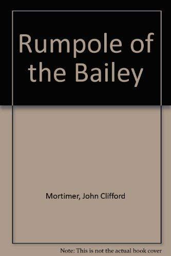 9780922890835: Rumpole of the Bailey