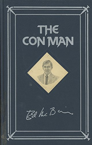 9780922890934: The Con Man