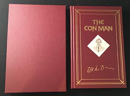 The Con Man: McBain, Ed