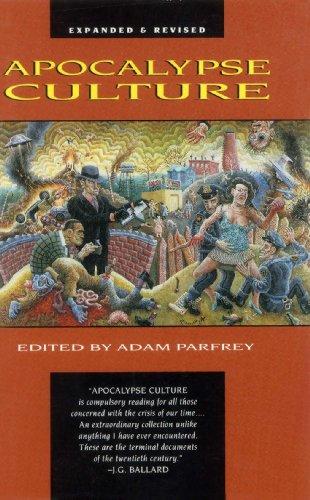 9780922915057: Apocalypse Culture