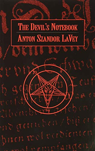 9780922915118: The Devil's Notebook