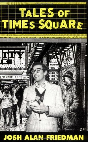9780922915170: Tales of Times Square