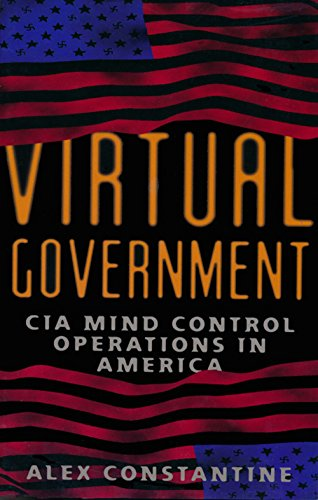 9780922915453: Virtual Government: CIA Mind Control Operations in America