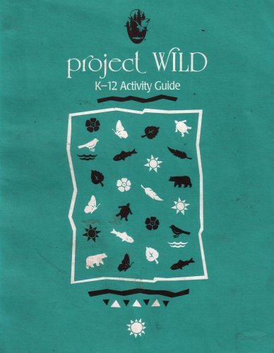 9780922981403: Project WILD Activity Guide