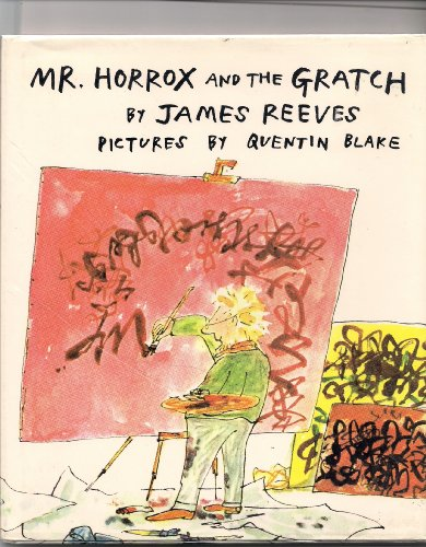 9780922984084: Mr. Horrox and the Gratch