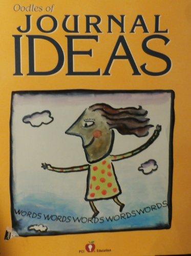 Oodles of journal ideas: Glisan, Ellen McPeek
