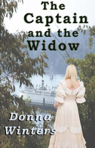 9780923048761: The Captain and the Widow (Great Lakes Romances )