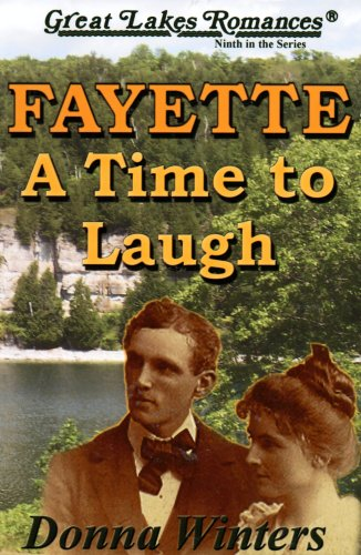 9780923048907: Fayette: A Time to Laugh