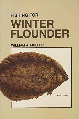 9780923155087: Fishing for Winter Flounder