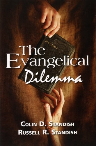 9780923309466: The Evangelical Dilemma