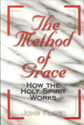 9780923309510: The Method of Grace