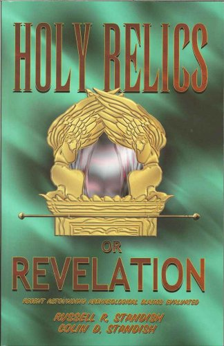 9780923309640: Holy Relics Or Revelation