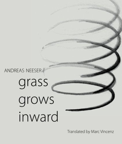 9780923389444: Grass Grows Inward