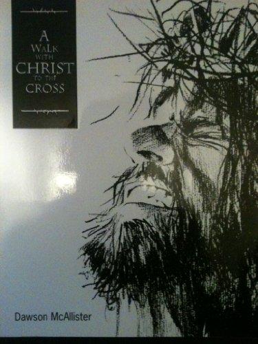 9780923417093: Walk with Christ Cross-Student: