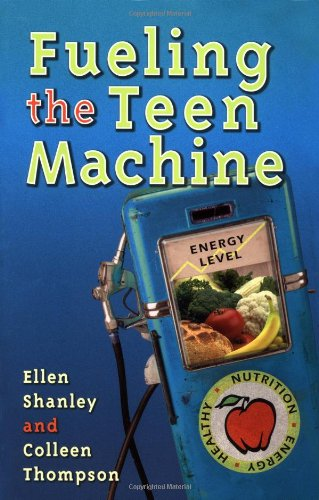 9780923521578: Fueling the Teen Machine
