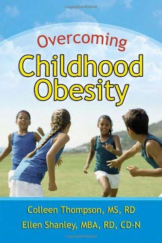9780923521783: Overcoming Childhood Obesity